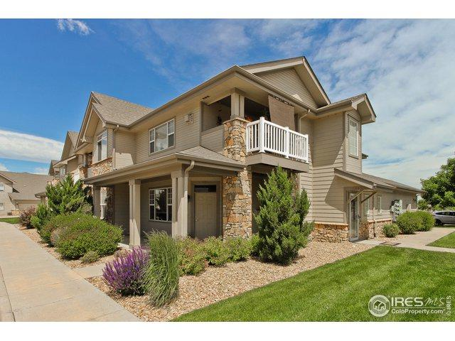 10818 Cimarron St #1104, Firestone, CO 80504 (MLS #885120) :: 8z Real Estate