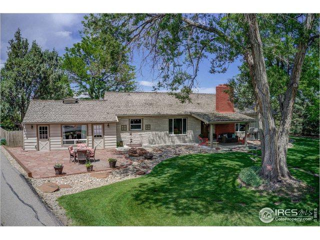 5924 S Chase St, Littleton, CO 80123 (#885121) :: The Griffith Home Team