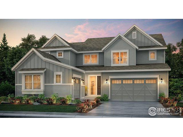 1099 Sandstone Cir, Erie, CO 80516 (#885133) :: The Griffith Home Team