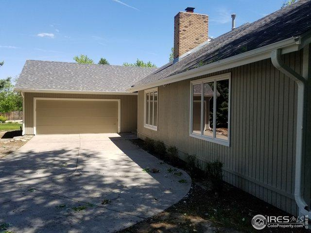 2100 42nd Ave, Greeley, CO 80634 (MLS #885139) :: Kittle Real Estate