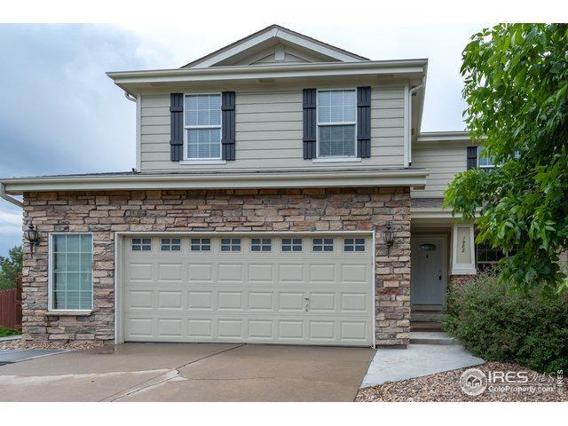 1988 E 100th Pl, Thornton, CO 80229 (MLS #885148) :: Kittle Real Estate