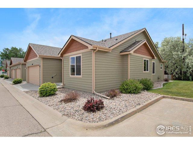 8435 Pebble Ct, Wellington, CO 80549 (MLS #885149) :: J2 Real Estate Group at Remax Alliance