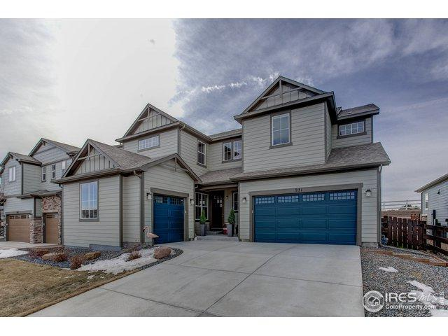 931 Stagecoach Dr - Photo 1