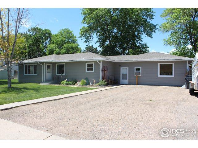 310 9th St, Windsor, CO 80550 (MLS #885157) :: J2 Real Estate Group at Remax Alliance