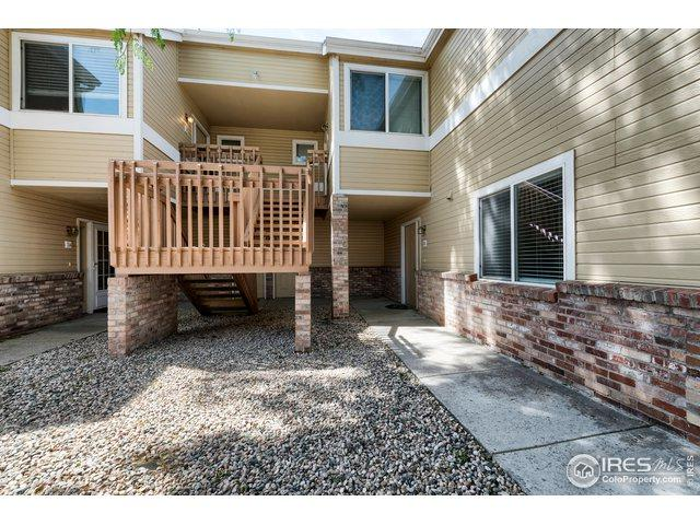 1020 Rolland Moore Dr 1B, Fort Collins, CO 80526 (MLS #885158) :: J2 Real Estate Group at Remax Alliance