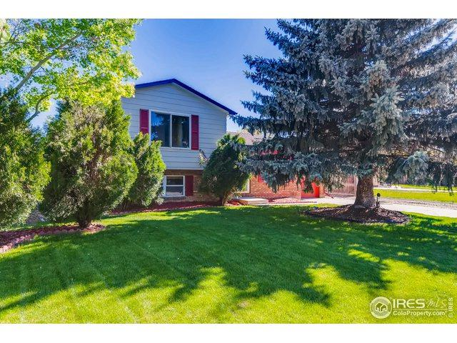 320 E 50th St, Loveland, CO 80538 (MLS #885162) :: J2 Real Estate Group at Remax Alliance