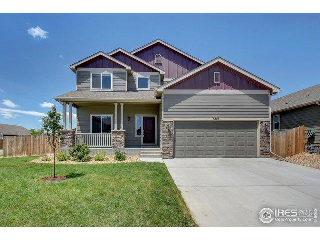 6819 Juniper Ct, Frederick, CO 80530 (MLS #885167) :: 8z Real Estate