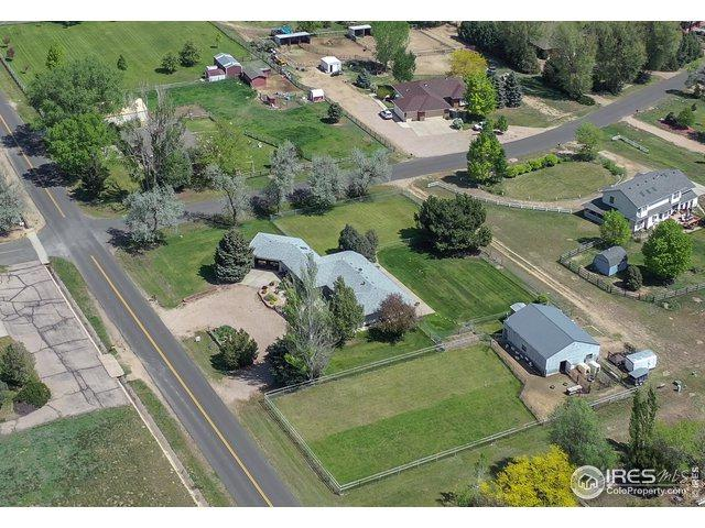 3912 Cheyenne Dr, Greeley, CO 80634 (MLS #885171) :: J2 Real Estate Group at Remax Alliance