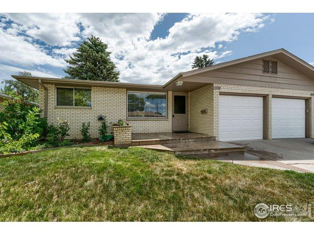 1706 Empire Ave, Loveland, CO 80538 (MLS #885172) :: J2 Real Estate Group at Remax Alliance