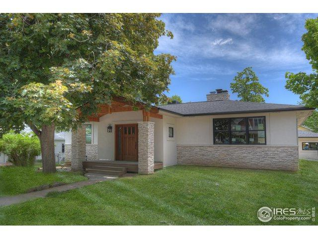 1228 Jefferson Ave, Louisville, CO 80027 (MLS #885176) :: The Bernardi Group