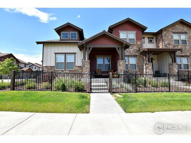 6340 Pumpkin Ridge Dr #1, Windsor, CO 80550 (MLS #885181) :: J2 Real Estate Group at Remax Alliance