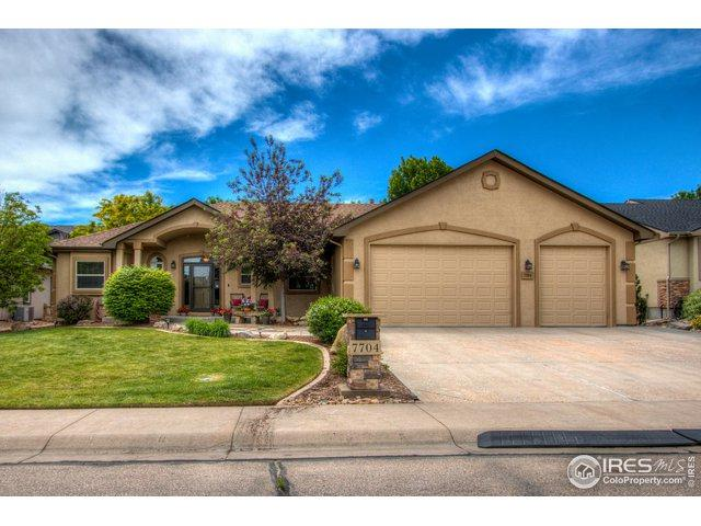 7704 Poudre River Rd, Greeley, CO 80634 (MLS #885184) :: J2 Real Estate Group at Remax Alliance