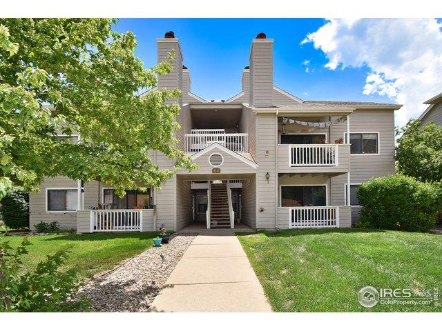 4945 Twin Lakes Rd #42, Boulder, CO 80301 (MLS #885195) :: Kittle Real Estate