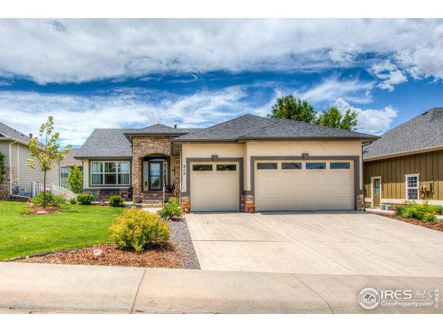 217 56th Ave, Greeley, CO 80634 (MLS #885197) :: J2 Real Estate Group at Remax Alliance