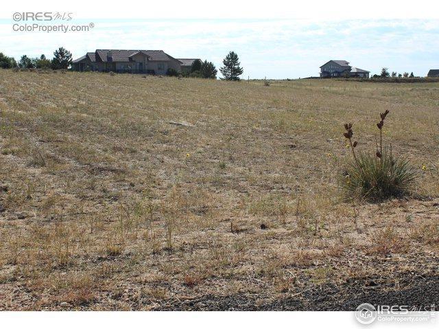 16498 Ledyard Rd, Platteville, CO 80651 (MLS #885198) :: Kittle Real Estate