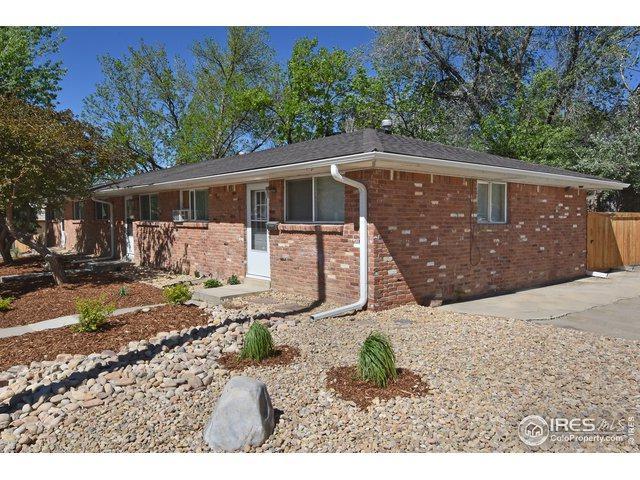 902 Tulip St, Longmont, CO 80501 (MLS #885201) :: J2 Real Estate Group at Remax Alliance