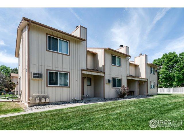 2625 Davidson Dr, Fort Collins, CO 80526 (MLS #885207) :: J2 Real Estate Group at Remax Alliance