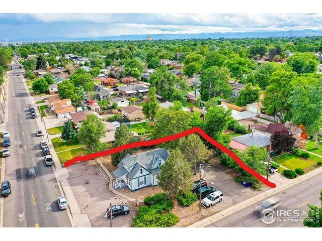 4597 Tejon St, Denver, CO 80211 (MLS #885209) :: 8z Real Estate