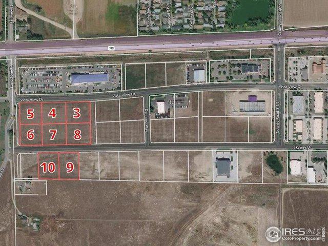 1422 Skyway Dr, Longmont, CO 80504 (MLS #885216) :: 8z Real Estate