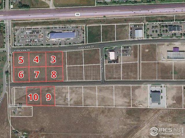 1424 Skyway Dr, Longmont, CO 80504 (MLS #885217) :: 8z Real Estate