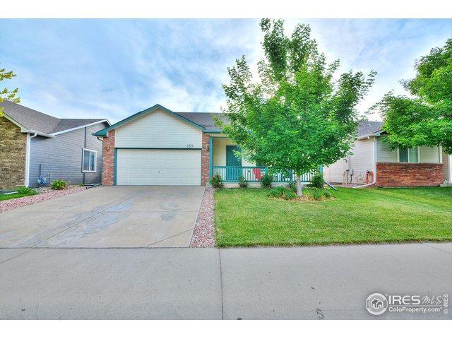 259 Cardinal Ave, Loveland, CO 80537 (MLS #885222) :: J2 Real Estate Group at Remax Alliance