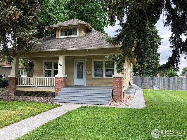 241 S Morlan Ave, Holyoke, CO 80734 (#885231) :: HomePopper