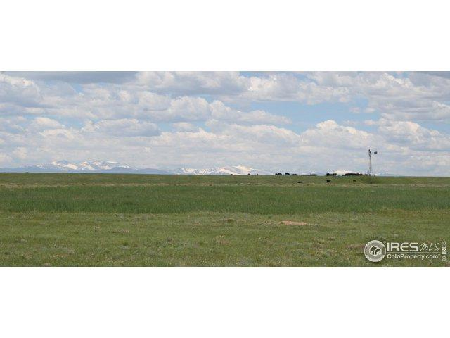0 County Road 17 (Lot A), Carr, CO 80612 (MLS #885247) :: J2 Real Estate Group at Remax Alliance