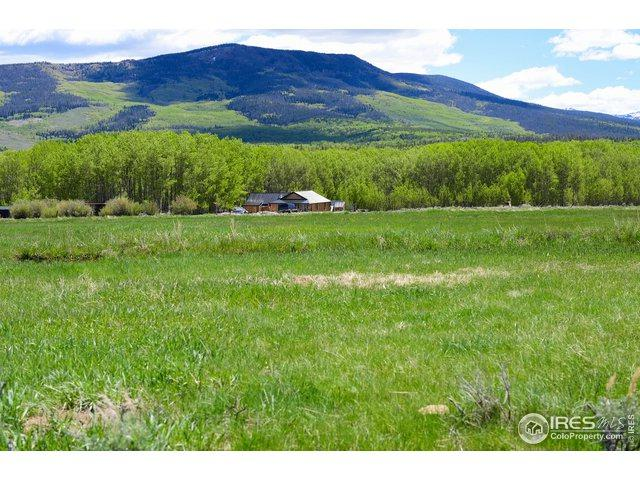 1510 County Road 21, Rand, CO 80473 (MLS #885250) :: 8z Real Estate
