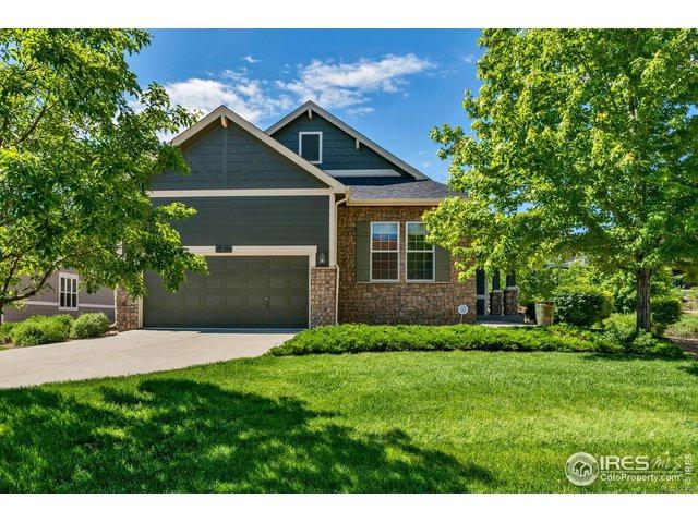 13904 W 87th Ln, Arvada, CO 80005 (MLS #885257) :: Bliss Realty Group