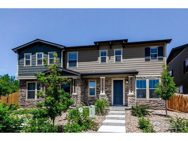 15300 W 69th Cir A, Arvada, CO 80007 (MLS #885262) :: Tracy's Team
