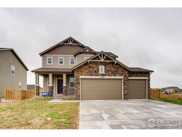 5258 Alberta Falls St, Timnath, CO 80547 (MLS #885273) :: June's Team