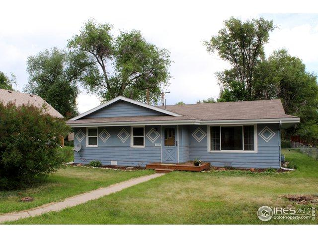 3508 Vernon Dr, Laporte, CO 80535 (MLS #885274) :: Kittle Real Estate