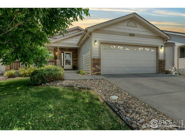 2252 Paonia St, Loveland, CO 80538 (MLS #885275) :: J2 Real Estate Group at Remax Alliance