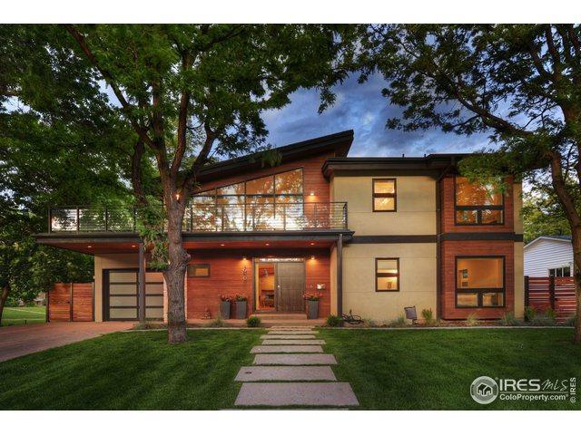2930 18th St, Boulder, CO 80304 (#885298) :: James Crocker Team