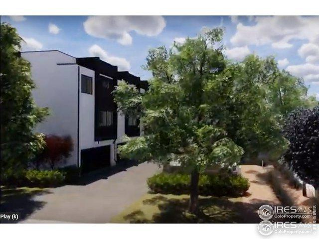 825 Crisman Dr #103, Longmont, CO 80501 (MLS #885299) :: The Bernardi Group