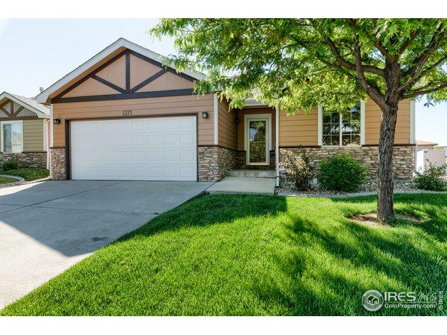 1371 Boardwalk Dr, Windsor, CO 80550 (MLS #885305) :: June's Team