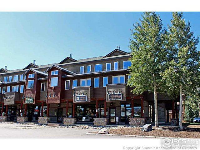 730 N Summit Blvd #218, Frisco, CO 80443 (MLS #885319) :: Windermere Real Estate