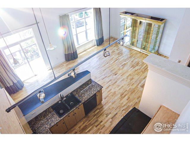 5677 S Park Pl #311, Greenwood Village, CO 80111 (MLS #885327) :: 8z Real Estate