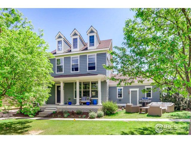 646 Homestead St, Lafayette, CO 80026 (MLS #885339) :: The Bernardi Group