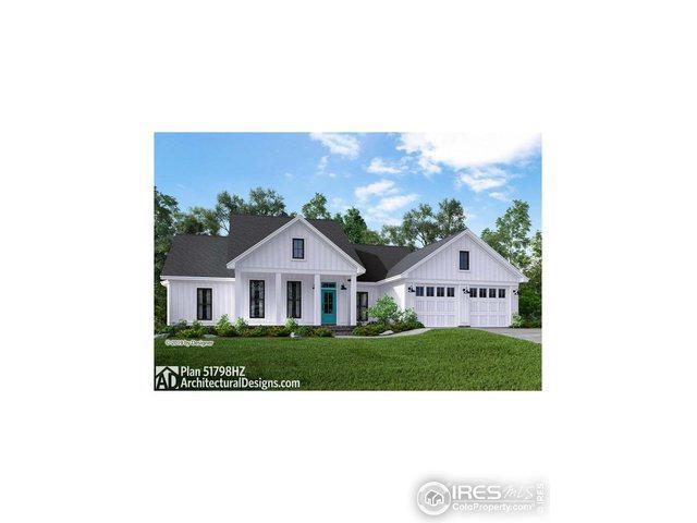 0 Aa Lot C, Greeley, CO 80631 (#885341) :: The Peak Properties Group