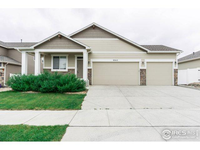 9042 Grand Mesa Ave, Frederick, CO 80504 (MLS #885347) :: June's Team