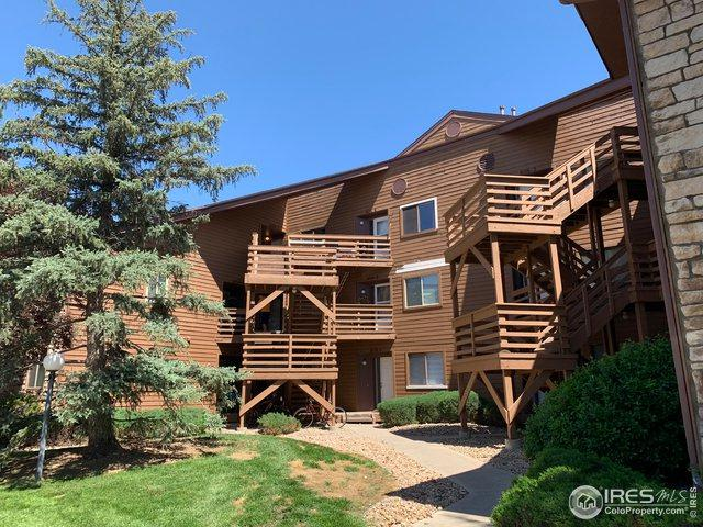 6118 Habitat Dr #1, Boulder, CO 80301 (MLS #885348) :: Keller Williams Realty