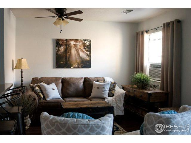 225 E 8th Ave #12, Longmont, CO 80504 (MLS #885350) :: The Bernardi Group