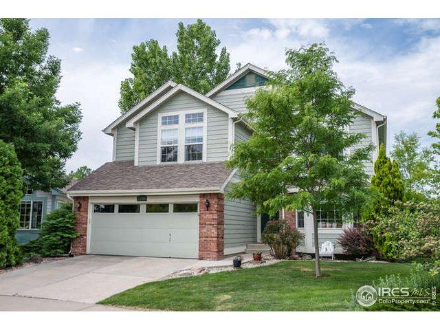 1340 Indian Paintbrush Ln, Longmont, CO 80503 (MLS #885351) :: The Bernardi Group