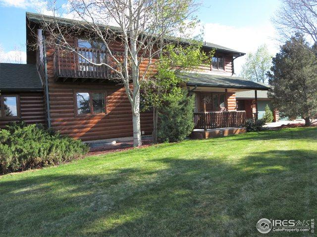 4814 Kiowa Dr, Greeley, CO 80634 (MLS #885361) :: Hub Real Estate