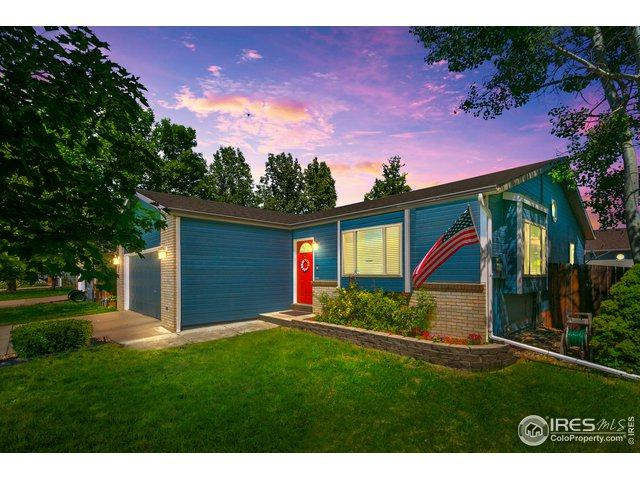 120 N 49th Ave Ct, Greeley, CO 80634 (MLS #885365) :: June's Team