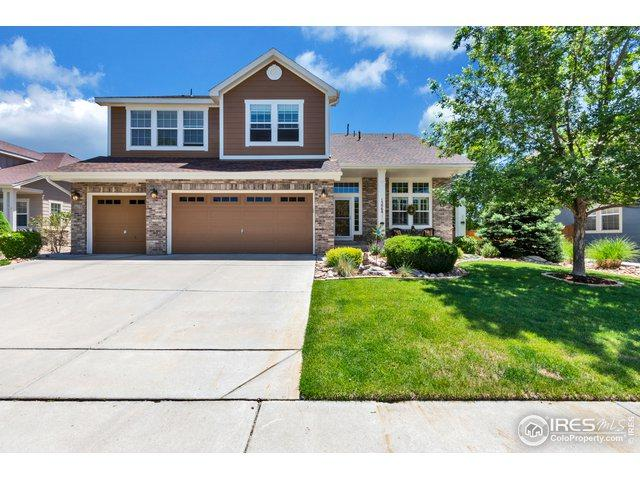 15068 St Paul St, Thornton, CO 80602 (#885380) :: James Crocker Team