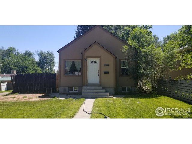 1628 6th Ave, Greeley, CO 80631 (MLS #885400) :: June's Team