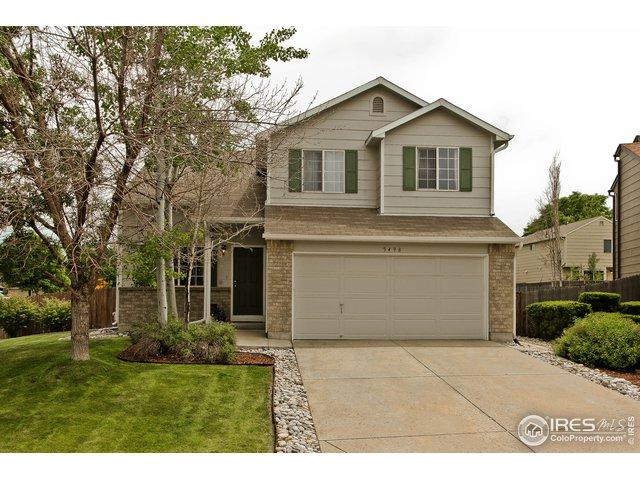 5498 E 129th Ave, Thornton, CO 80241 (#885402) :: James Crocker Team