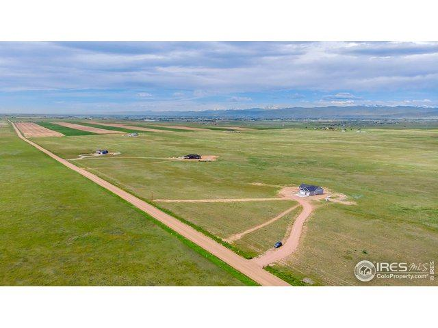 55621 County Road 15, Carr, CO 80612 (#885408) :: The Dixon Group